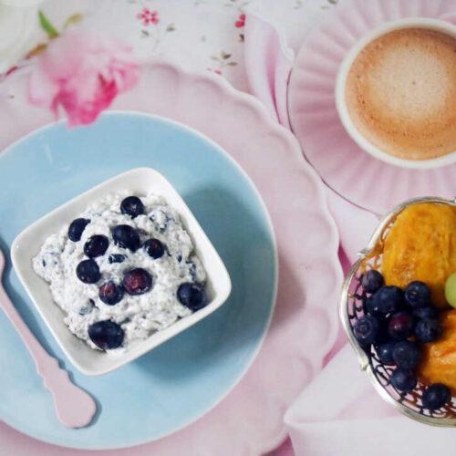 ארוחת בוקר של בריאות