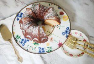 עוגת דבש וקוקוס רכה פרווה