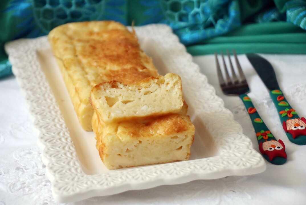 פשטידת גבינה בעשר דקות